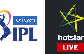 Live Hotstar IPL Streaming 2020