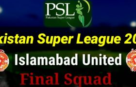 Team Islamabad United