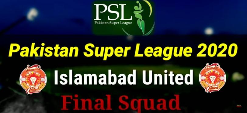 Team Islamabad United
