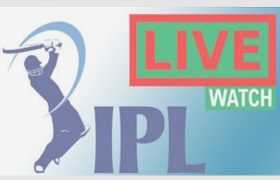 IPL Live Streaming 2021