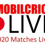 MobileCric Live Cricket Online on Mobilecric.com IPL Live Matches Free