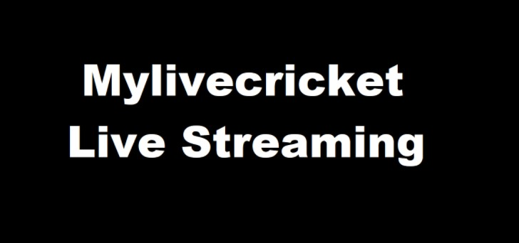 My Live Cricket Streaming Online Free