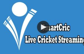 Smartcric Live Cricket Streaming