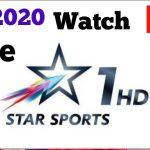 {Star Sports 1 HD } IPL Live Matches Streaming 2020 Star Sports